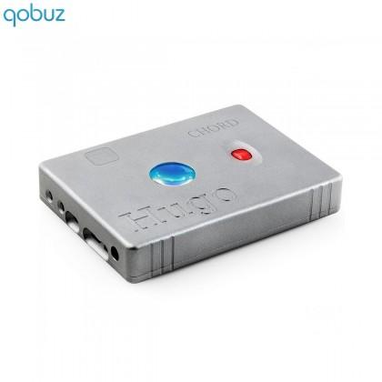 Chord Audio Hugo DAC 32bit 384khz