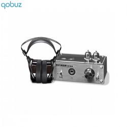 HIFIMAN HE-400i & EF2A Kit Casque & Amplificateur casque à Tubes