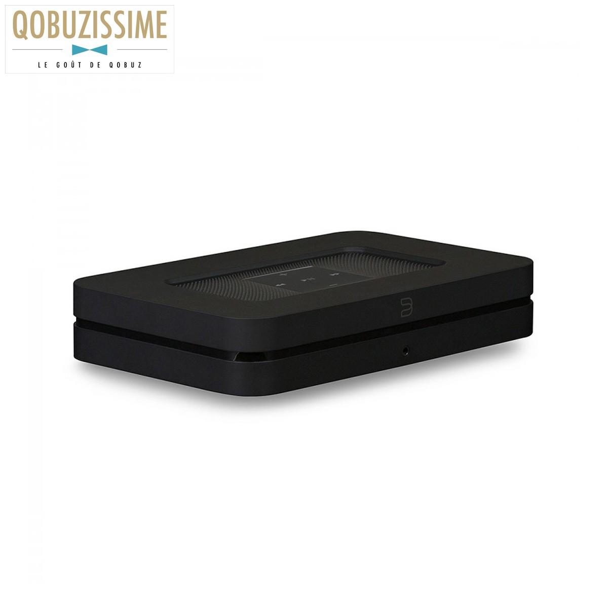 BLUESOUND NODE 2i Multiroom Streamer 24bit 192kHz MQA