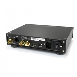 SINGXER SU-1 USB XMOS Interface 32bit 768khz Coaxial AES/EBU I2S HDMI LVDS