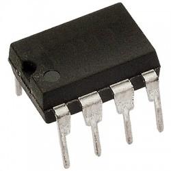 T.I. TLE2142CP Amplificateur Opérationnel Double Faible Bruit