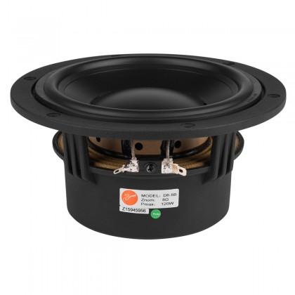 """HiVi D6.8 Haut-Parleur Grave/Médium Haute Performance 6.5"""""""