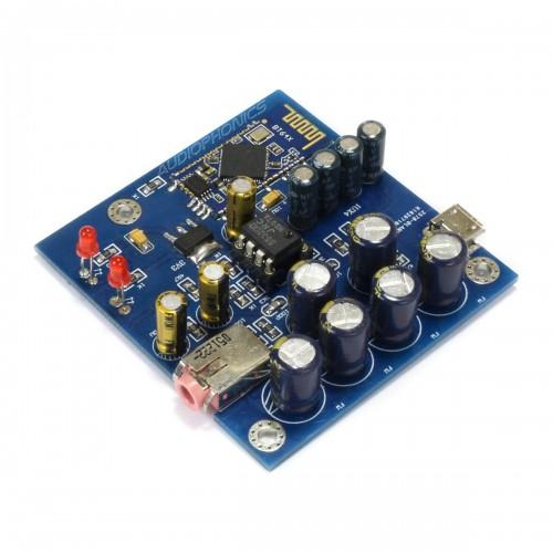 Bluetooth modules - home audio streaming - Audiophonics
