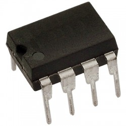 ON MC33078PG High Performance Double Operational Amplifier