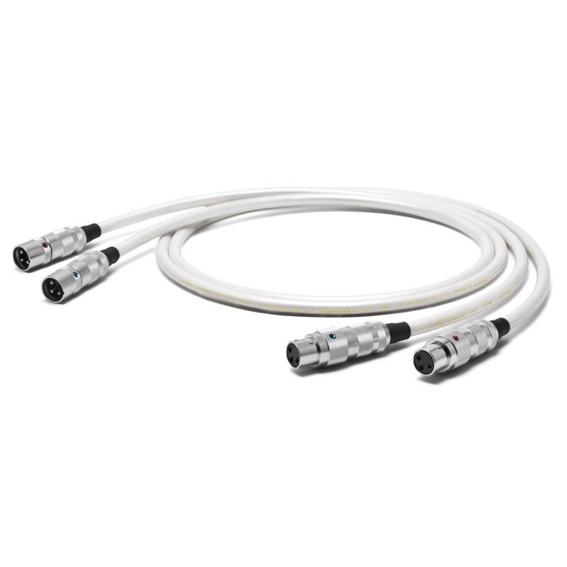 OYAIDE Tunami TERZO XX V2 XLR Interconnect Cable 0.70m (Pair)