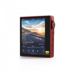 HIDIZS AP80 Baladeur Numérique HiFi DAC ES9218P 32Bit/384kHz DSD Bluetooth aptX Rouge