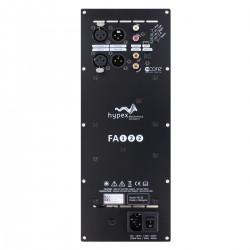 HYPEX FUSIONAMP FA122 Module Amplificateur NCore 2x125W DSP ADAU1450 DAC AK4454 192kHz