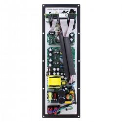 HYPEX FUSIONAMP FA123 Module Amplificateur NCore 2x125W + 100W DSP ADAU1450 DAC AK4454 192kHz