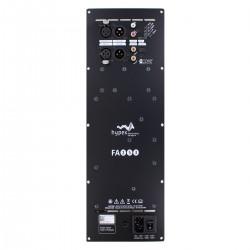 HYPEX FUSIONAMP FA253 Module Amplificateur NCore 2x250W + 100W DSP ADAU1450 DAC AK4454 192kHz