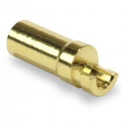 AUDIOPHONICS Prises PK haute intensité Mâle / Femelle Ø 3.5mm (La paire)