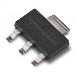 Diodes Inc. AP1117E50G-13 Régulateur de voltage 18v/5v (unité)