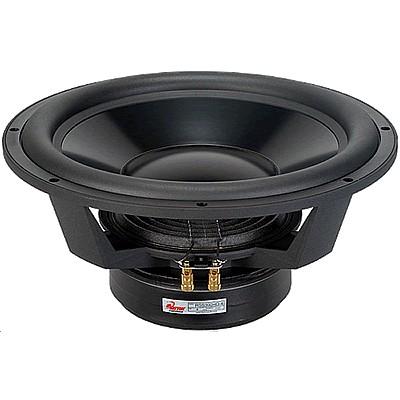 DAYTON AUDIO RSS390HO-4 Reference Speaker Driver Subwoofer Aluminium 800W 4 Ohm 93dB 21Hz - 600Hz Ø 38cm