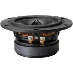 DAYTON AUDIO RS125-8 Reference Speaker Driver Woofer 30W 8 Ohm 87dB 65Hz - 5400Hz Ø13cm