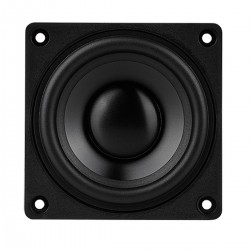 DAYTON AUDIO DMA70-4 Speaker Driver Full Range Aluminium 20W 4 Ohm 86.2dB 120Hz - 20kHz Ø 6.3cm
