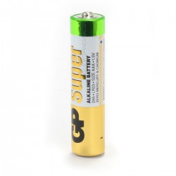 GoldenPower LR3 AAA Alkaline Battery 1.5V (Set x4)