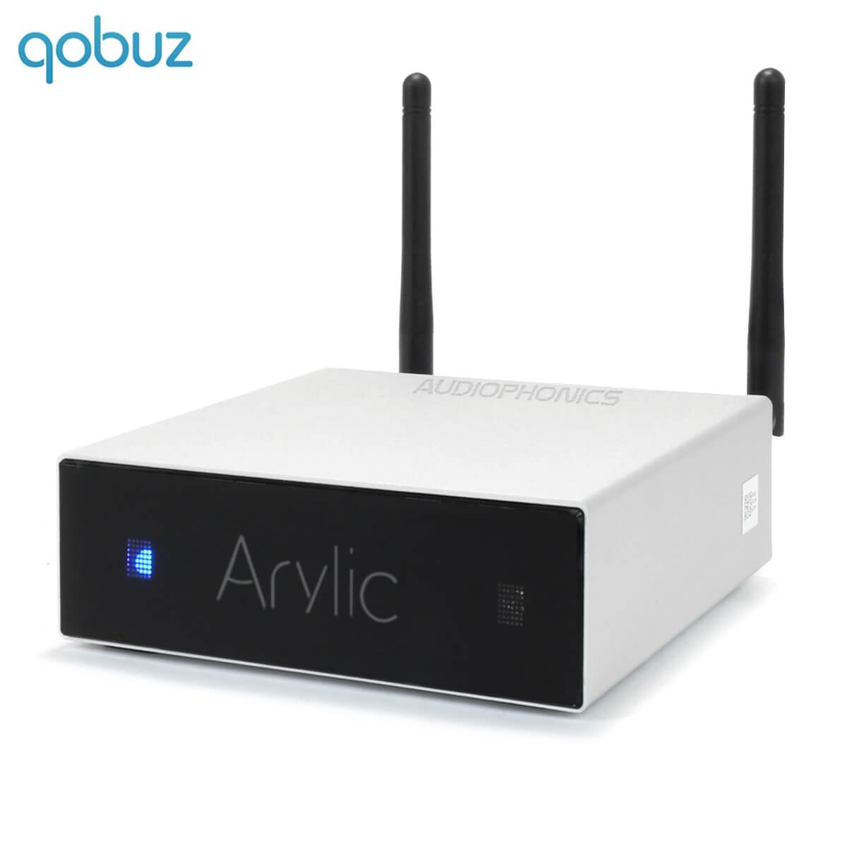 ARYLIC A50 FDA Amplifier STA326 WiFi DLNA AirPlay Bluetooth 2x50W 8 Ohm