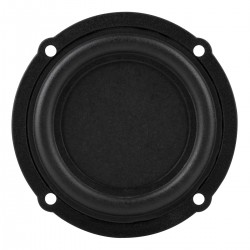 TECTONIC ELEMENTS BMR TEBM35C10-4 Speaker Driver Full Range 10W 4 Ohm 80dB 100Hz - 20kHz Ø 5.2cm