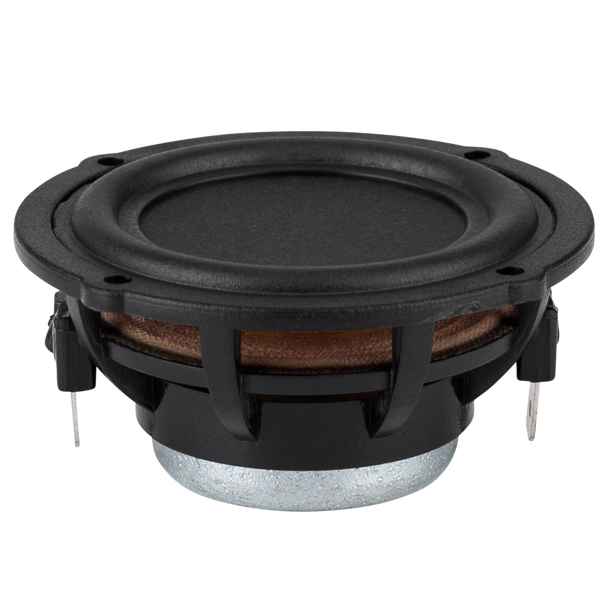 TECTONIC BMR TEBM35C10-4 Speaker Driver Full Range 10W 4 Ohm 80dB 100Hz - 20kHz Ø 5.2cm