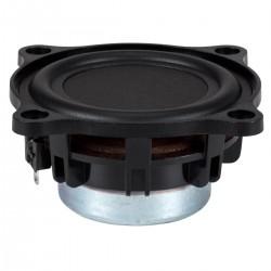 TECTONIC BMR TEBM46C20N-4B Speaker Driver Full Range Paper 20W 4 Ohm 86dB 150Hz - 20kHz Ø 7.6cm