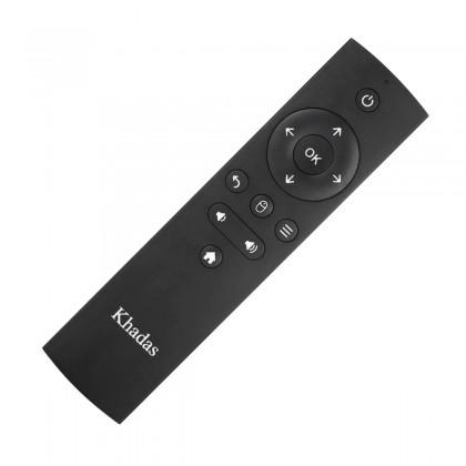 KHADAS 12 Buttons IR Remote Control