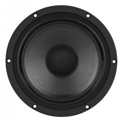 DAYTON AUDIO PM180-8 Speaker Driver Midbass 30W 8 Ohm 94.4dB 55Hz - 12kHz Ø16.5cm