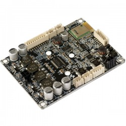 WONDOM AA-JA32472 JAB 2-30 Module Amplificateur Stéréo Class D 2x30W 8 Ohm Bluetooth 4.0