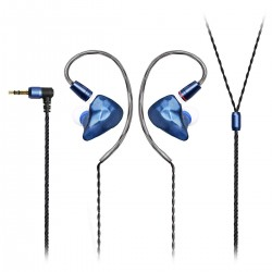IKKO OH1 Hybrid In-Ear Monitors IEM