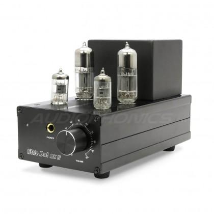Little Dot MKII MK2 Amplificateur casque à tubes