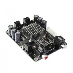 TINYSINE TSA3116 Class D Amplifier Module 2x50W TPA3116D2 Bluetooth 4.0