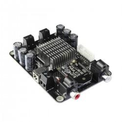TINYSINE TSA3116 Module Amplificateur Class D 2x50W TPA3116D2 Bluetooth 4.0