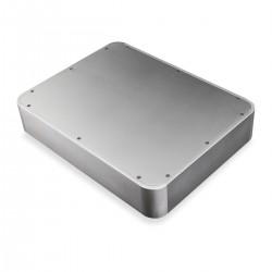 DIY Case 100% Aluminium 430x330x80mm