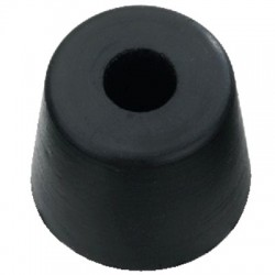 Rubber Damping Foot 30x25mm (Unit)