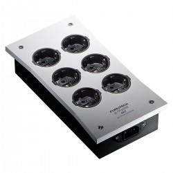 FURUTECH E-TP609E NCF Power Distributor NCF 6 Schuko Sockets