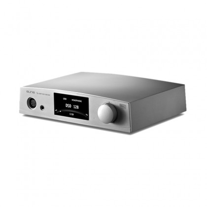 DAC with volume Aune S6 AKM
