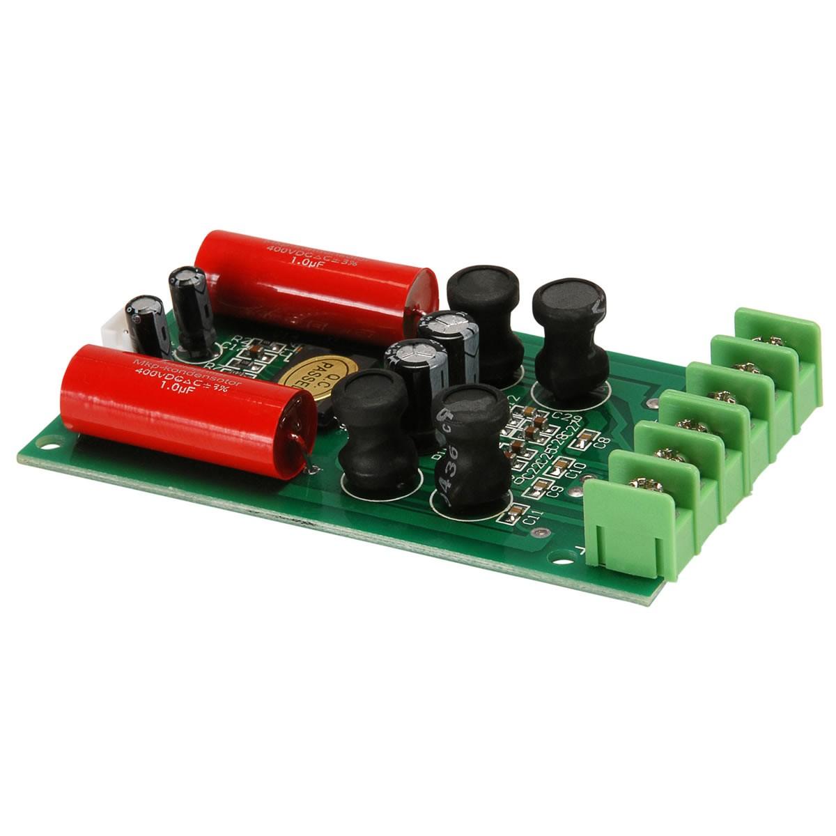 MA-TA01 Module Amplificateur T-AMP TA2024 2x15W
