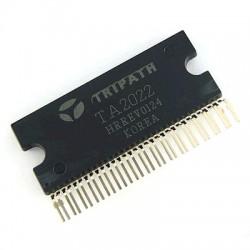 TRIPATH TA2022 - Puce d'amplification Class-T 2x60W