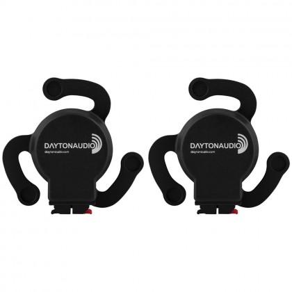DAYTON AUDIO DAEX25 Speaker Driver Exciter Bodyshaker 5W 8 Ohm (The pair)