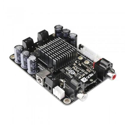 TINYSINE TSA3118 Amplifier Module TSA3118B Bluetooth aptX TWS 2x50W