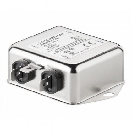 SCHAFFNER FN2090-3-06 Filtre Secteur Anti-Parasites 250V 3A