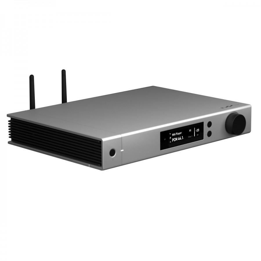 MATRIX ELEMENT P Streamer / ICEpower Amplifier / DAC