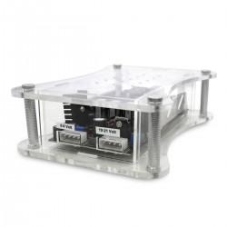 ALLO DUAL LLC PSU Alimentation LLC 19V + 5V pour Amplificateur et SBC