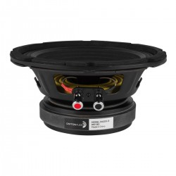 DAYTON AUDIO PA200-8 Speaker Driver Woofer 250W 8 Ohm 92.4dB 70Hz - 9kHz Ø20.3cm