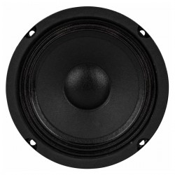 DAYTON AUDIO PA165-8 Speaker Driver Woofer / Midbass 75W 8 Ohm 92.9dB 80Hz - 5kHz Ø15.2cm