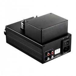 XDUOO TA-05 Amplificateur Casque à Tubes 2x 6JI