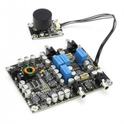 WONDOM AA-AB41148 Volume control module VC05 PGA2311 Digital stereo Audio board