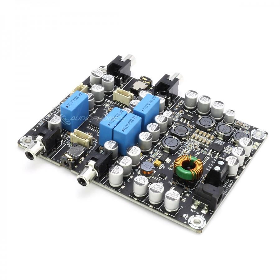 WONDOM AA-AB41148 Volume control module VC05 PGA2311 Digital stereo