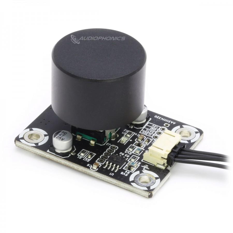 WONDOM AA-AB41148 Volume control module VC05 PGA2311 Digital