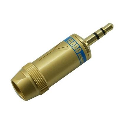 Yarbo 3.5GS-L Connecteur Jack 3.5mm stéréo Ø8 mm