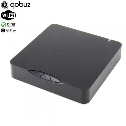 AURALiC Aries Mini Lecteur Réseau Hi-Fi ES9018K2M 32bit 384khz Blanc