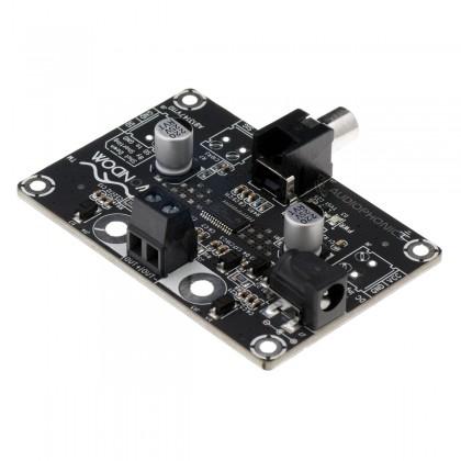 WONDOM AA-AB31471 Class D Mono Amplifier Module TPA3110 30W 4 Ohm